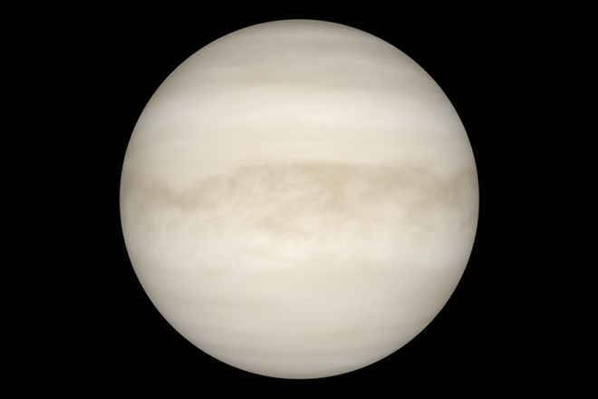 Venus. NASA
