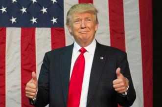 Donald Trump, presidente de EEUU. Redes