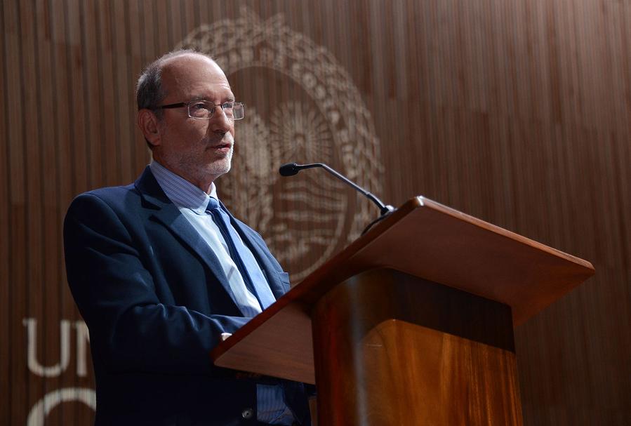 Rector Henning Jensen recibirá doctorado honoris causa de la Universidad Ricardo Palma en Perú - Diario Digital Nuestro País