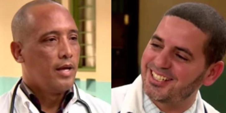 Médicos cubanos secuestrados en Kenia siguen vivos, asegura ministro de Salud
