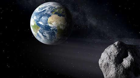 Resultado de imagen para La NASA mantiene que ningún asteroide conocido chocará con la Tierra en 100 años