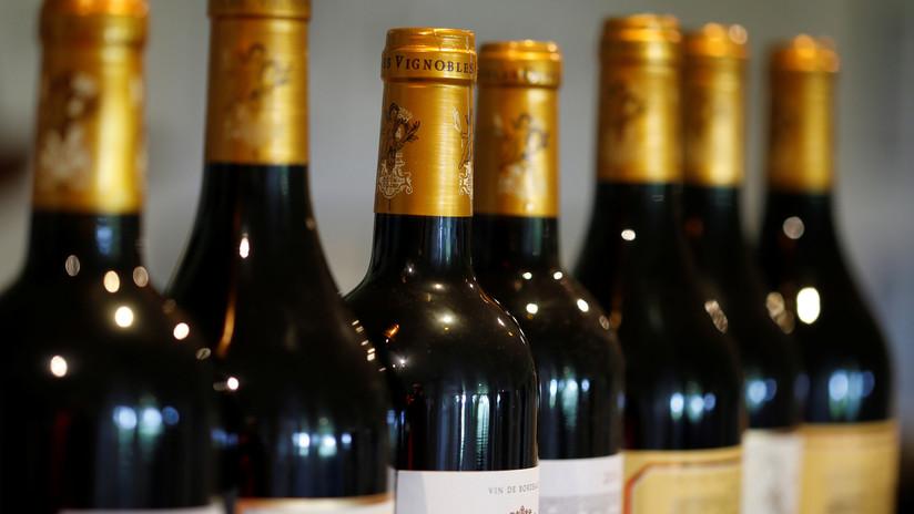 Tusk advierte que la UE responderá si EEUU impone aranceles al vino francés  – Diario Digital Nuestro País