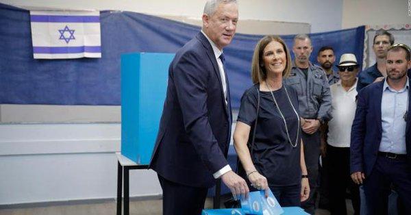 Trump dice que elecciones en Israel serán reñidas