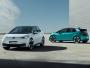 Volkswagen presentó en el Salón del Automóvil en Alemania su primer vehículo eléctrico
