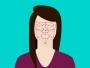 Así clasifica una IA el rostro humano en una fotografía