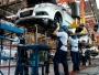 El principal sindicato de General Motors convoca huelga indefinida