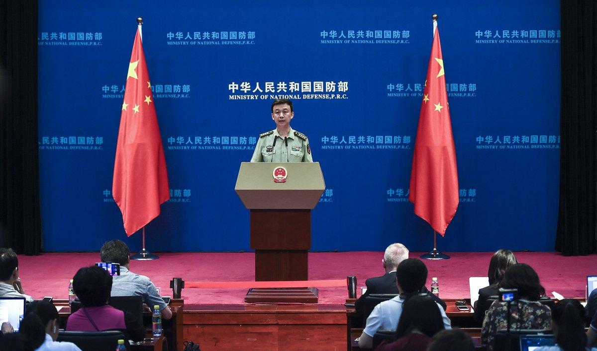 China, Rusia e Irán realizarán ejercicios navales conjuntos