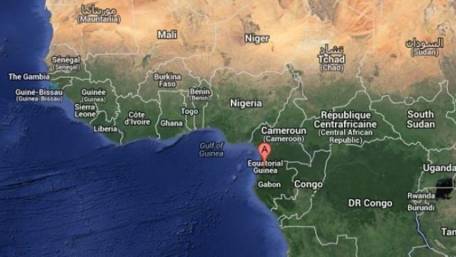El golfo de Guinea fue la zona más peligrosa para la navegación en 2020 –  Diario Digital Nuestro País