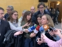 España aboga por que la UE mantenga su posición «constructiva» de acuerdos y por renovar la OMC