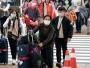 Coronavirus reduce en 28,8% flujo de pasajeros en primer día de Nuevo Año lunar en China
