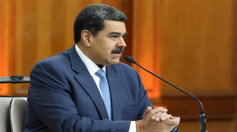 Comienzan en Venezuela ejercicios militares para