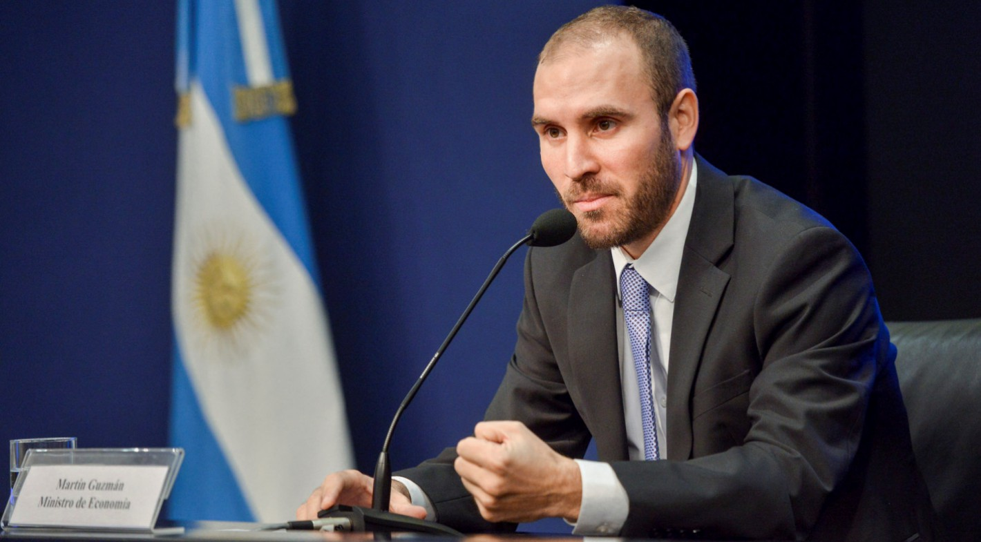 Argentina extiende hasta el 19 de junio su oferta para ...