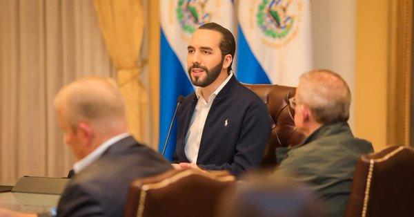 El Salvador suma 19 casos de COVID-19