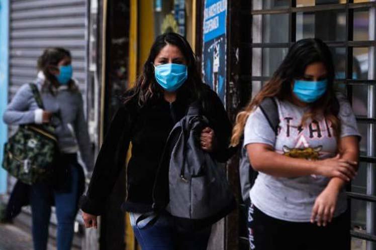 Contagios por Covid-19 ascienden a dos mil 443 en Argentina – Diario  Digital Nuestro País