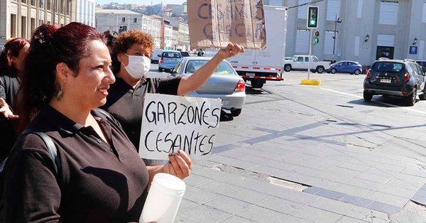Un 38% de las empresas del comercio en Chile despidieron empleados ...