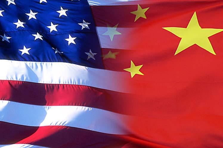 Trump desmiente la ruptura del acuerdo comercial con China – Diario Digital  Nuestro País