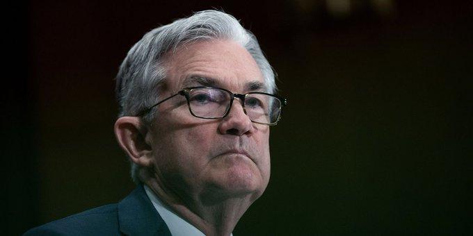 El presidente de la Fed pide más estímulos al Congreso de EEUU