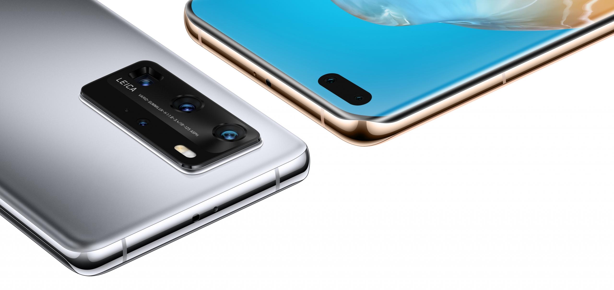 Los nuevos celulares Huawei P40 Pro y P40 lite ya están a la venta en Costa Rica – Diario Digital Nuestro País