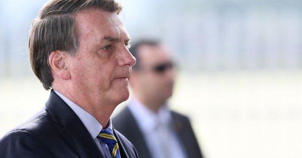 Brasil reportó 614 muertes por coronavirus en las últimas 24 horas — Récord