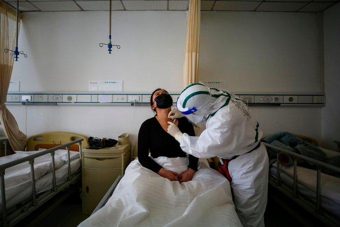 Guatemala suma 4.145 casos y 68 muertes por COVID-19
