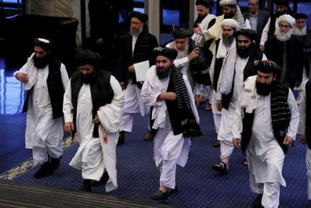 Talibán anuncia un alto el fuego de tres días con el motivo del ...