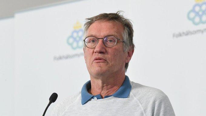 El principal epidemiólogo sueco admite que subestimó el impacto de la  pandemia en residencias – Diario Digital Nuestro País