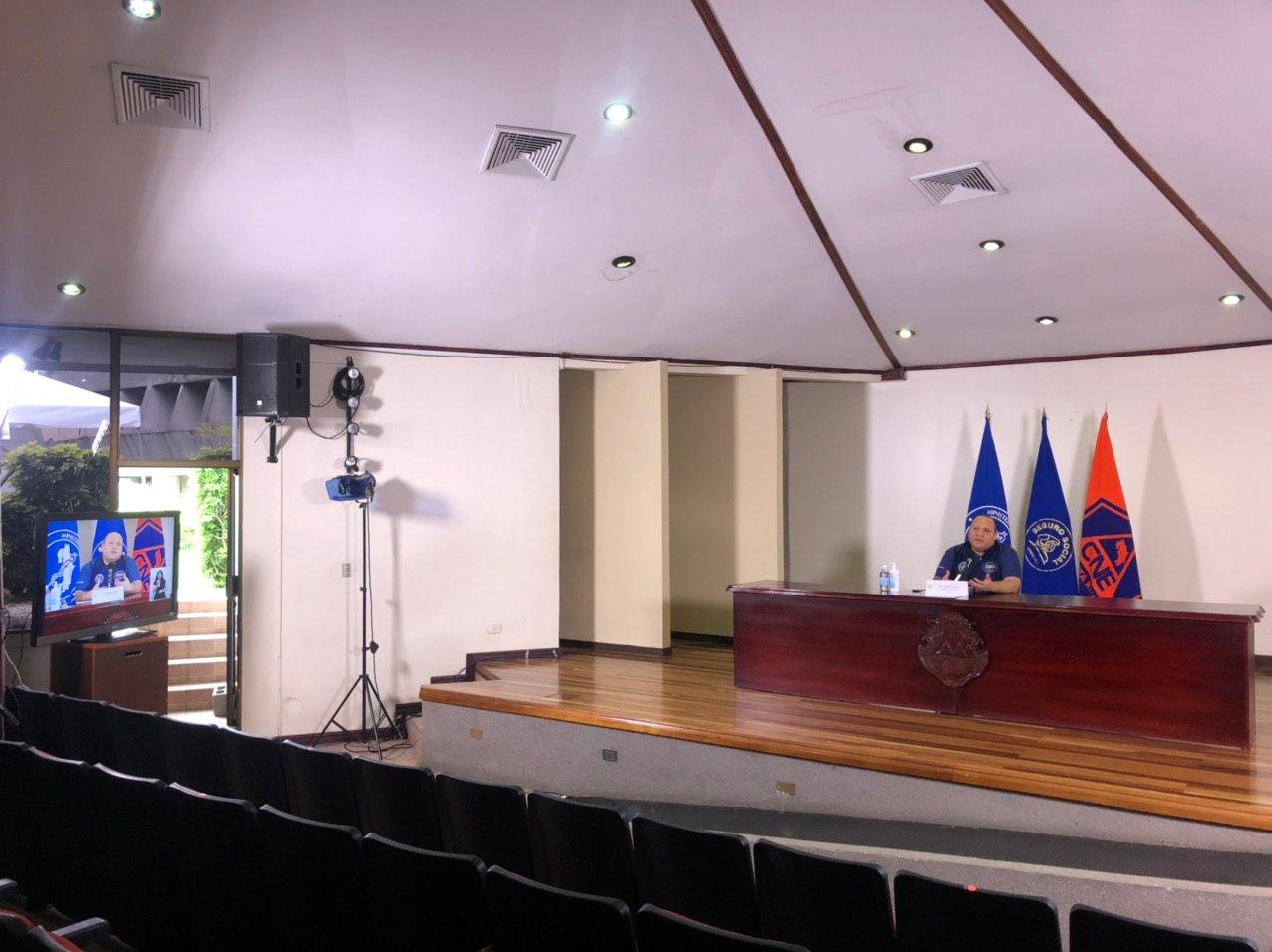 El Salvador en situación crítica por el COVID-19