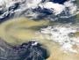 Nueva oleada de polvo del Sahara impedirá ciclones en el Caribe