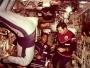 Cubanos y rusos recuerdan en videoconferencia 40 años de vuelo espacial conjunto