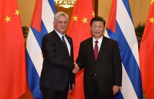 China y Cuba en 60 años de amistad probada – Diario Digital Nuestro País