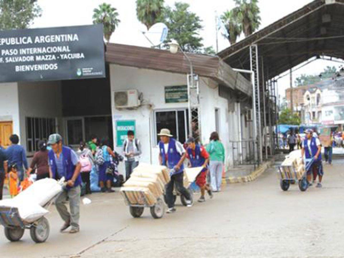 Bolivia y Argentina estudiarán apertura de fronteras para ...