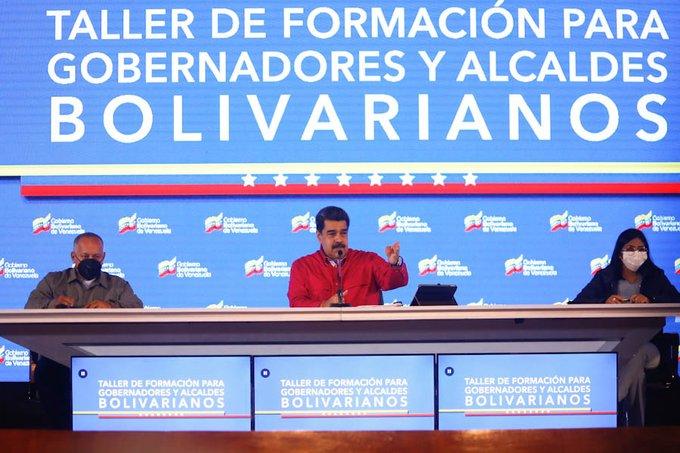 Colombia alista ataque contra Venezuela — Maduro