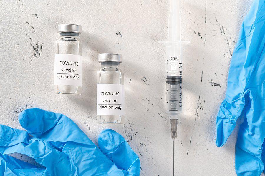 Laboratorio estadounidense Merck detiene el desarrollo de dos vacunas anticovid