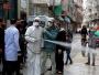 Palestina endurecerá las medidas anticovid a partir de este domingo