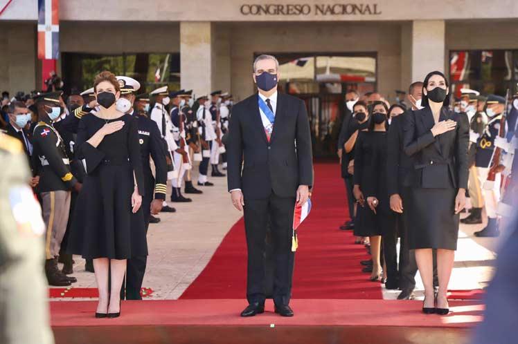 Partido opositor dominicano califica de elitista discurso de Abinader –  Diario Digital Nuestro País