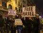 Nueva multitudinaria protesta en Barcelona para exigir al Gobierno reformas sociales