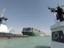Egipto planea ampliar y profundizar tramos del Canal de Suez