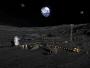 Rusia y China presentan una hoja de ruta de la creación de una estación científica internacional en la Luna