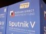 Argentina recibe 500 litros de activo para producir componente 2 de la vacuna Sputnik V