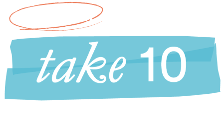 Take 10 - End Well 2020