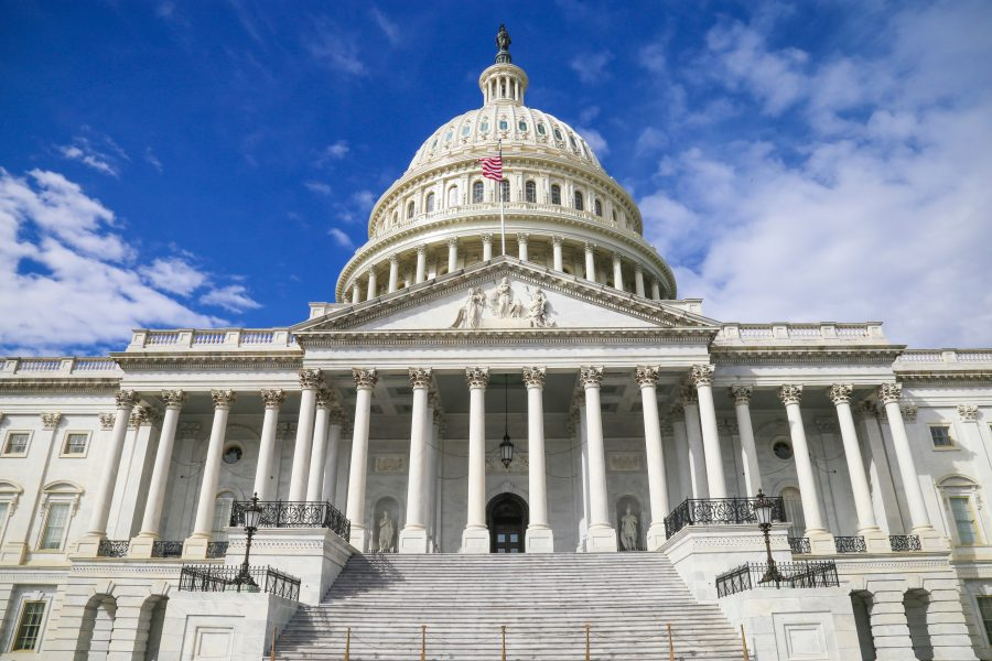 Congressional leaders propose 'Keep Big Tech Out of Finance Act' draft bill, days before Libra hearing