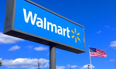 NS: Walmart might launch its own stablecoin after Facebook puts its plan on hold