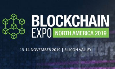 Blockchain Expo world series announces event dates and new conference agenda