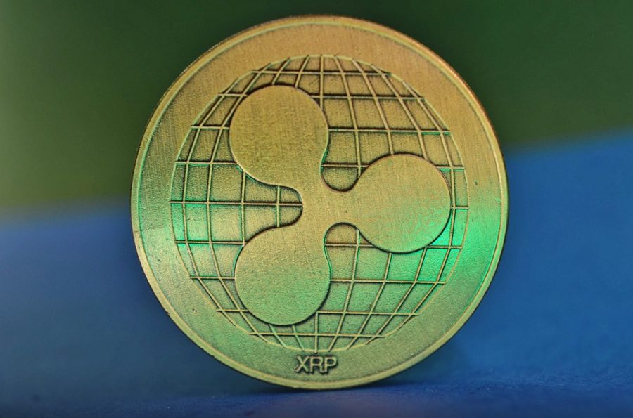 Ripple's Ryan Gaylor boasted about XRP's volatility to fiat and transaction time during FiNext Conference