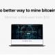 SMART MINING - No better way to mine Bitcoin