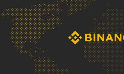 Binance short-term price analysis: June 26