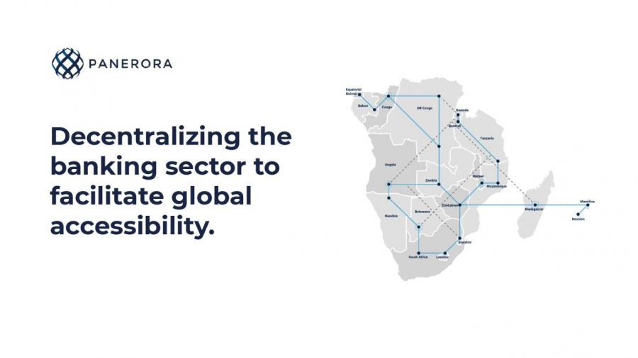 Panerora's ICO Blockchain Payment Solution Is Ready to Change Africa