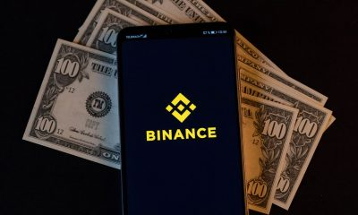 Binance Futures Trading Platforms goes live