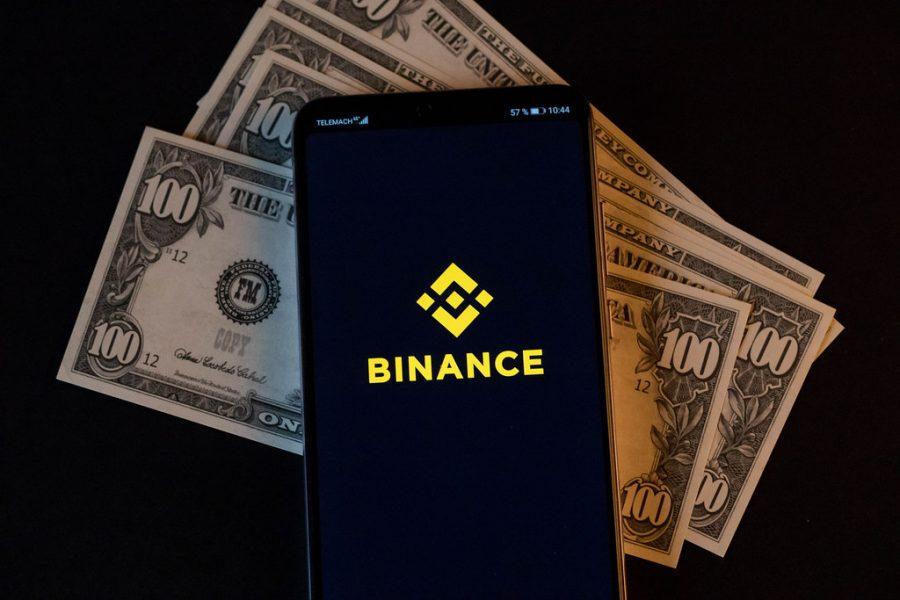 Binance Futures Trading Platforms goes live