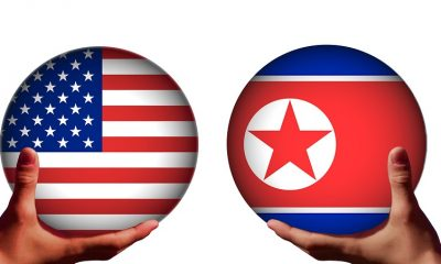 U.S. sanctions against three North Korean cyber groups suspected of funding illicit activities through crypto